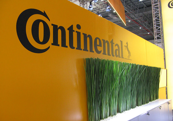 CONTINENTAL 4